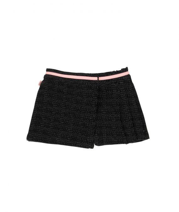 Short-falda niña